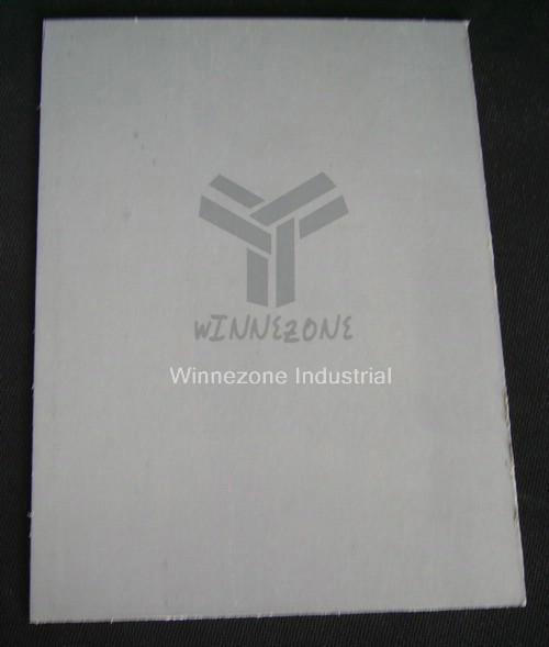 Asbestos rubber jointing sheet(gasket jointing sheet) 2