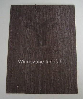 Asbestos rubber jointing sheet(gasket jointing sheet) 3