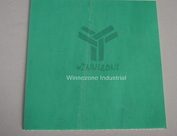 Asbestos rubber jointing sheet(gasket jointing sheet) 4