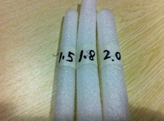 backer rod(puff packing roll)