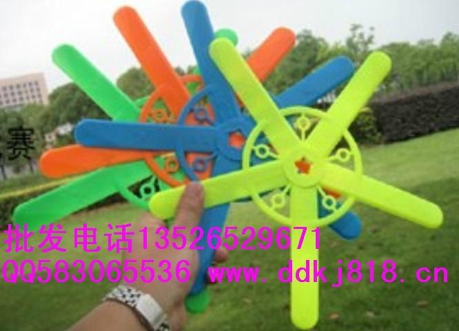 七彩魔轮玩具 3
