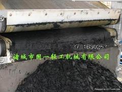 洗煤厂污泥脱水设备