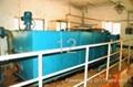污水处理气浮机