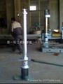 涡凹曝气机盘式微孔曝气头器