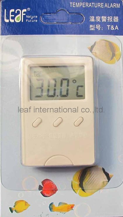 温度警报器 1