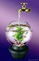 工艺鱼缸 1