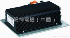 TPG電動車專用無刷馬達控制器