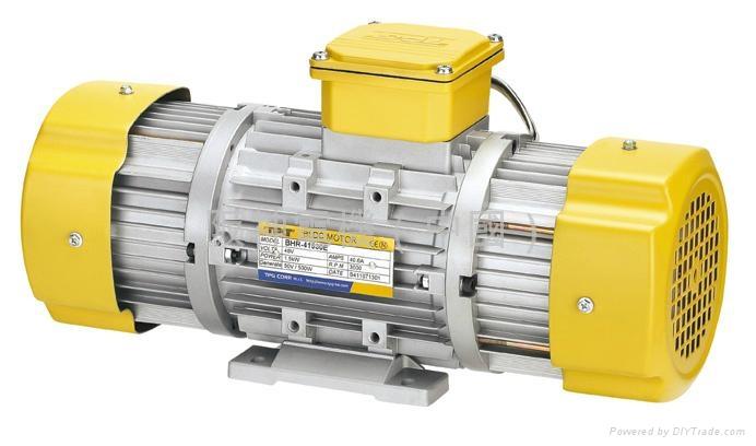 Tpg Generator Taiwan Manufacturer Brushless Dc