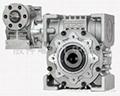 TPG阪神蜗轮减速机双段型