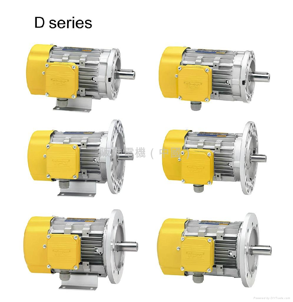 Tpg brushless dc motor series b type tpg motors for Brushless dc motor suppliers