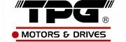 TPG MOTORS & DRIVES