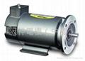 NEWPOWER永磁式直流马达直流减速机
