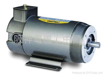 NEWPOWER永磁式直流馬達直流減速機 2