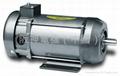 NEWPOWER永磁式直流马达直流减速机 2