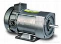 NEWPOWER永磁式直流马达直流减速机 3