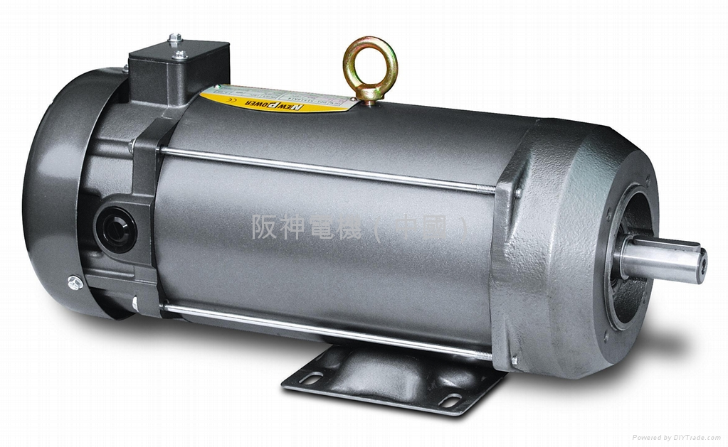 Permanent Magnet Dc Motor For Sale Images