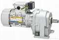 TPG阪神AS系列欧式减速机