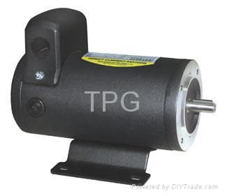 Newpower permanent magnet dc motor 200 series taiwan for Permanent magnet motor manufacturers