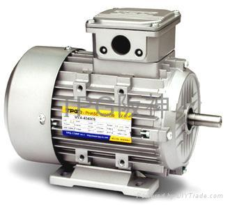 Tpg industrial electric ac motors mva type tpg motors for Used industrial electric motors