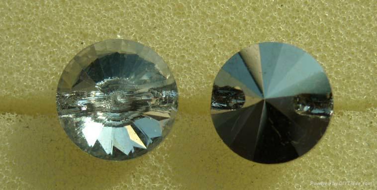 水晶珠子,衣服配件,鞋配飾品 4