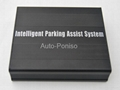 Parking assist system
