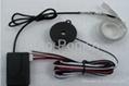 ESP parking sensor