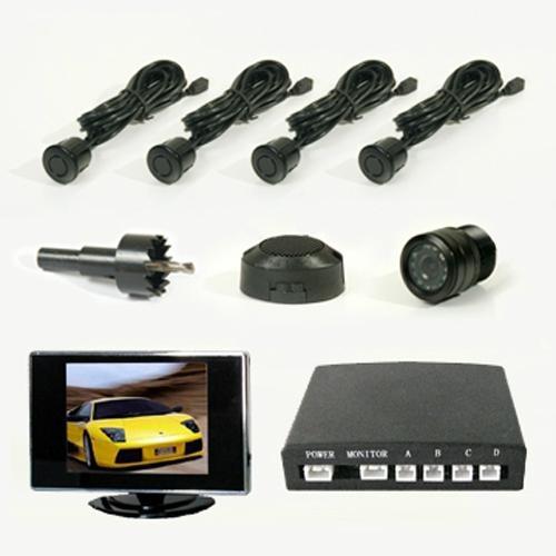 parking sensor kit/front parking sensor kits/vehicle parking sensors