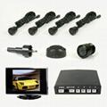 parking sensor kit/front parking sensor