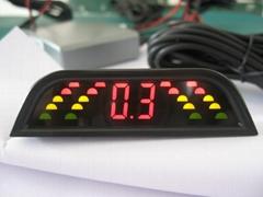 parking sensors for cars/car rear parking sensors/ parking sensors fitted