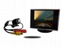 3.5 inch car rearview monitor manufacture with 10 years experience