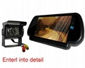 car monitor touch screen/car bluetooth kit/car rear view system
