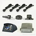 sell TFT Video parking sensor