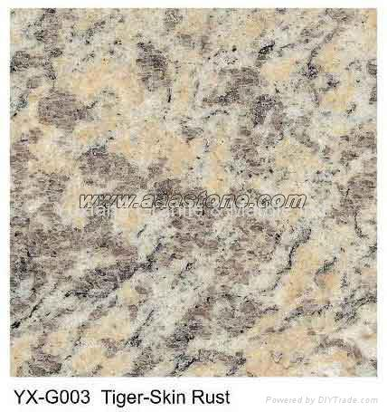 Granite Tiles and Granite Slabs 2