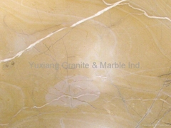 Marble Tiles and Marble Slabs