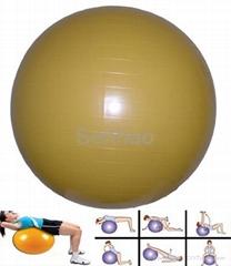 TPE Yoga ball