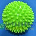 PVC Foot Spiky Half Massage Ball 3