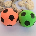 Beach toy TPR water bouncing ball skip ball in the water 4