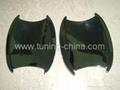 Door handle cover kits for crv 2007