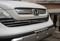 Front grill cover for CRV