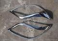 Headlight cover for Prado2010/FJ150 1