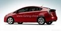 2010-2011 Toyota Prius door handle cover