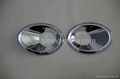 RENAULT KOLEOS 2009-2010 Rear fog lamp trim