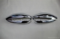 HYUNDAI SONATA 2010 Headlamp cover