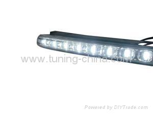 Daytime Running Lamp High Power DRL 1
