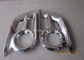 Vigo 2011 headlamp trim