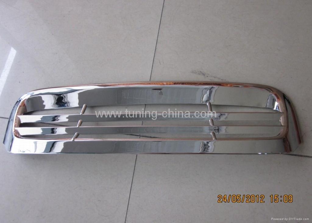 Vigo 2011 headlamp trim 5