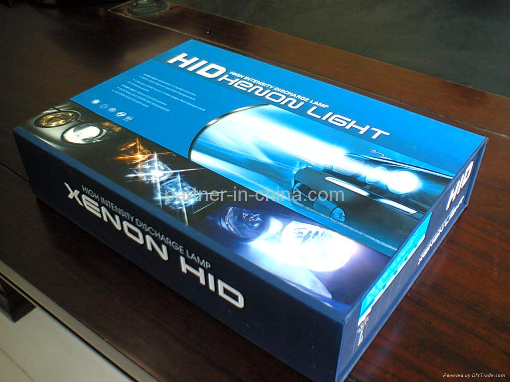 HID Conversion Kit 5