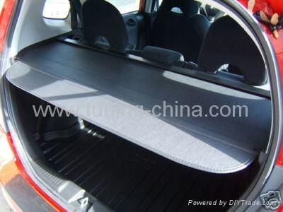 cargo cover tonneau cover for honda jazz h j30 china trading company car parts. Black Bedroom Furniture Sets. Home Design Ideas