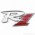 R6 badge 2