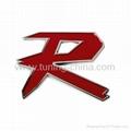 R6 badge 3
